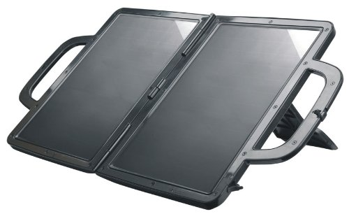Solar Powered Boat Battery Charger - 7