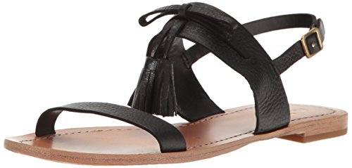 Kate Spade New York Women's Carlita Flat Sandal