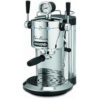 Waring Pro ES1500 Professional Espresso Maker