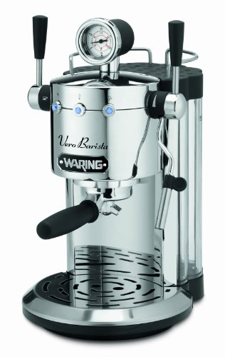 Waring Pro ES1500 Professional Espresso Maker by Waring