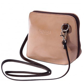 LaGaksta Handmade Italian Leather Crossbody