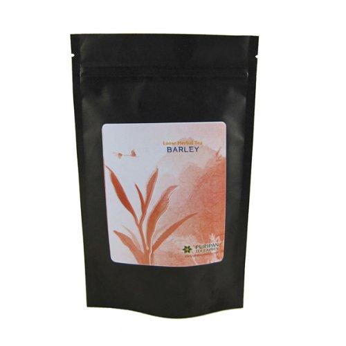 roasted barley tea loose - 6