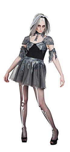 (Boland Adult Gothic Bride)