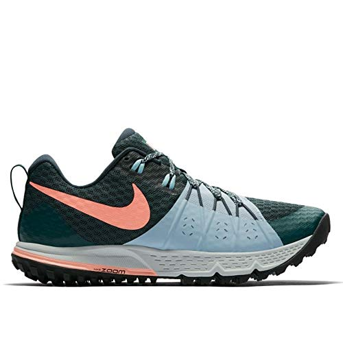 cramoisi cramoisi Impulsion Wmns jungle jungle jungle Multicolore Wildhorse 4 Femme Profonde 301 Running Zoom marine Arsenal Air absolu Chaussures Nike De Ocan aqfTBq