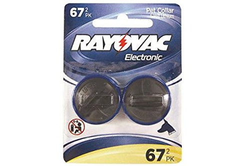 2-x-rfa-67-rayovac-petsafe-compatible-fence-dog-collar-batteries-1-card-of-2