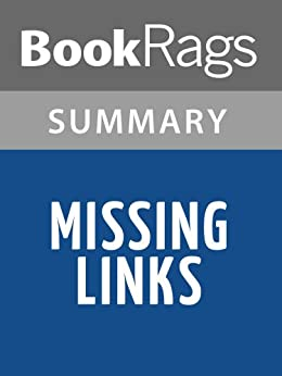 Amazon Com Summary Amp Study Guide Missing Links By Rick