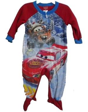 Disney Cars Baby Boys' Infant Blanket Sleeper (18mos)