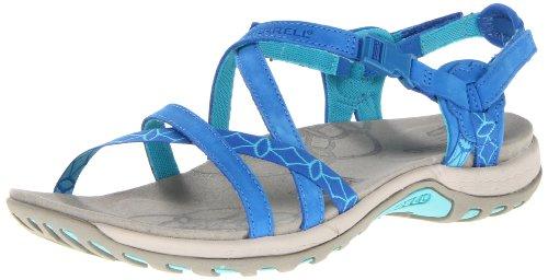 Merrell Frauen Jacardia Sandale Victoria Blau