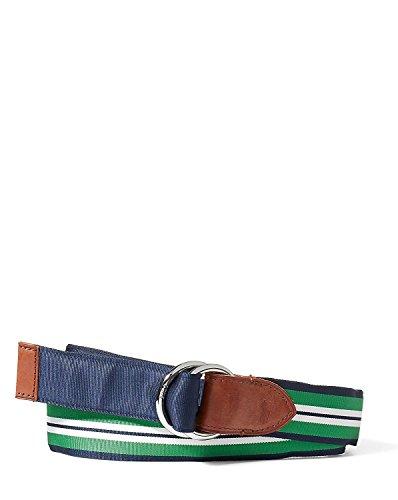 Ralph Lauren Reversible Belt (Polo Ralph Lauren Men's Reversible Grosgrain Belt (Large))