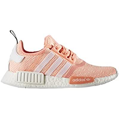 Adidas NMD R1 Women's Sunglow/White - BY3034