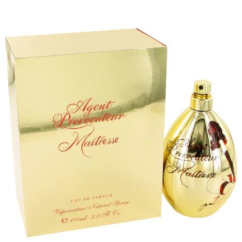 - Agent Provocateur Maitresse By Agent Provocateur 3.4 oz Eau De Parfum Spray for Women