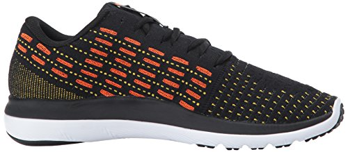 Threadborne Men Slingflex Yellow Shoes Armour 005 Under Zeppelin Black x5awEvWqt