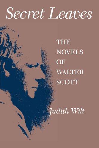 Wilt Leaf (Secret Leaves: The Novels of Walter Scott (Chicago Original Paperback))