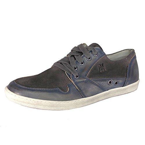 Antony Morato Náutico Marino MX0226 - Zapatos de moda en línea Obtenga el mejor descuento de venta caliente-Descuento más grande