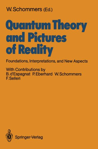Quantum Theory and Pictures of Reality: Foundations, Interpretations, and New Aspects