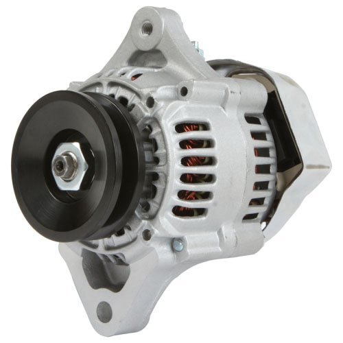 - DB Electrical AND0455 New Alternator For Bobcat 320 Compact Excavator 320 W Kubota D750 Diesel, Bobcat Skid Steer Loader 453C 463 553 553F w Kubota Eng ND101211-1100 6669618 6669618EF 6669618REM
