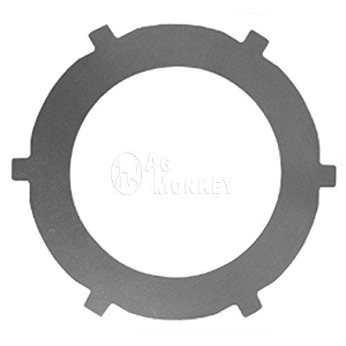 R77663 Power Shift Transmission Discs Separator Plate For John Deere 4555 4560 4630 4650 4755 (John Deere Power Shift)