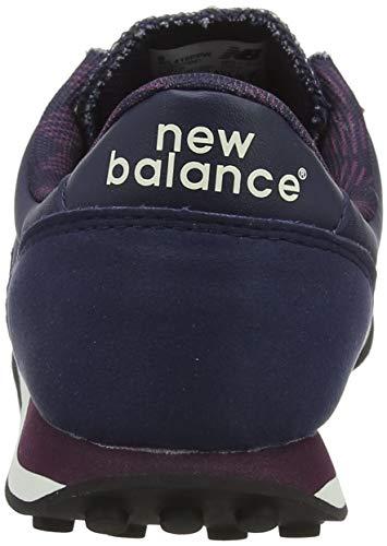 New Pigment pigment Balance Sportive 410 Donna Scarpe Blu rHqravw