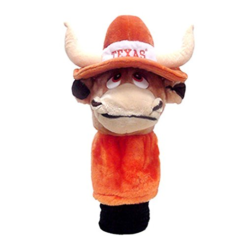 Team Golf NCAA Texas Longhorns Mascot Headcover