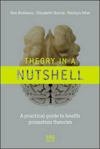 theory-in-a-nutshell-australia-healthcare-medical-medical