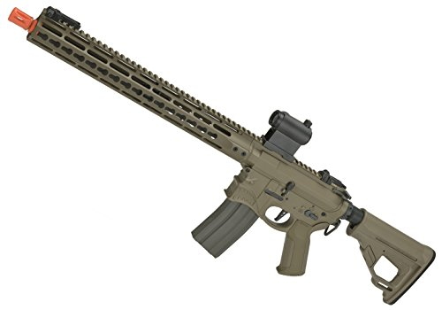 Evike EMG Hellbreaker Licensed Full Metal Advanced M4 15