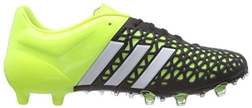 De Pour Compétition Black Chaussures 1 Football White Jaune Ace15 Adidas ftwr Fg core solar ag Homme Yellow w81Xn0q