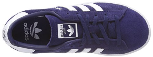 Blue Scarpe Da Bludark Campus Basse Adidas Unisex footwear Ginnastica Bambini White MUpzVqSG