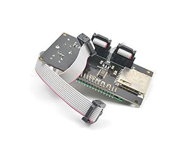 Generic 3d printer Reprap LCD MKS MINI12864LCD mini 12864