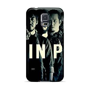 Best Hard Phone Cases For Samsung Galaxy S5 (DaK9874WSYD) Support Personal Customs Stylish Linkin Park Image
