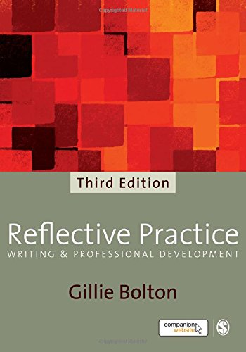 Gillie bolton reflective writing essays