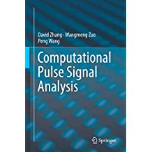 Computational Pulse Signal Analysis