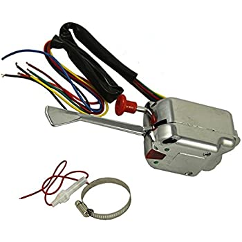 Amazon.com: United Pacific 5007R Heavy Duty Turn Signal Switch ... on united pacific 1932 ford, united pacific lights, united pacific logo, united pacific mirrors, united pacific tools, united pacific electronics, united pacific car parts, united pacific accessories,