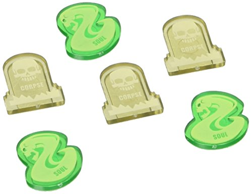 Privateer Press Corpse & Soul Tokens Miniature Game PIP91124
