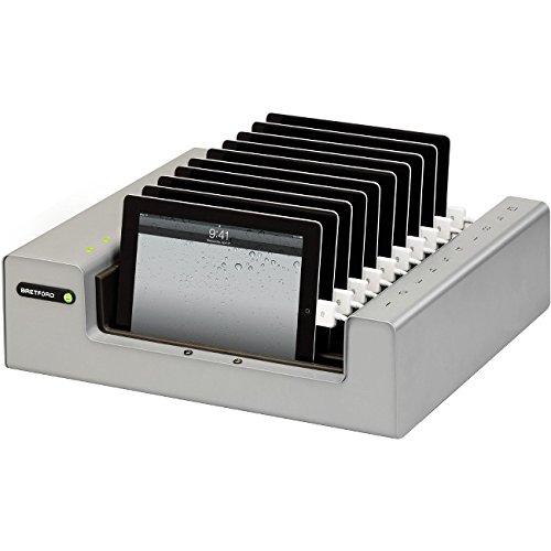 Powersync Tray10-Ipad,Ipad Mini by Bretford