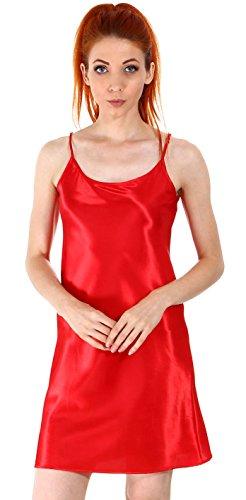 Simplicity Chemise Nighttime Lingerie Sleepwear