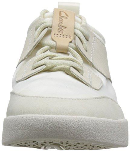 Spirit Clarks De 26133667 Chaussures Pour Tri White Combi Femme Sport 11q0Trx
