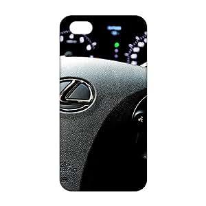 Lexus 3D For SamSung Galaxy S5 Mini Phone Case Cover