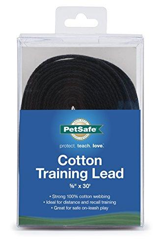 PetSafe Cotton Training Lead, 5/8