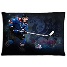 Cotton + Polyester Colorado Avalanche Zippered Perfect Home Pillow Shell Cases Decorating 16x24 inch 40x60 cm