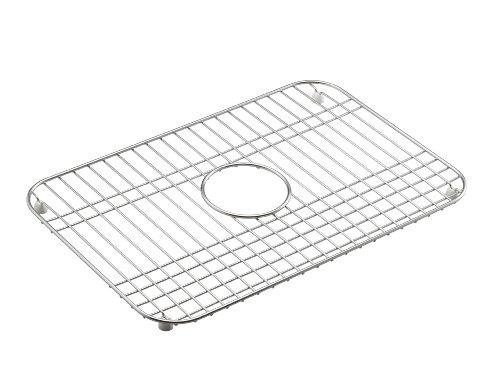 (KOHLER 6003-ST K-6003-ST, Stainless Steel)