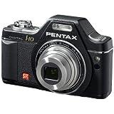 PENTAX デジタルカメラ Optio I-10 クラシックブラック OPTIOI-10CB