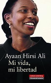 Mi vida, mi libertad- EBOOK par Hirsi Ali