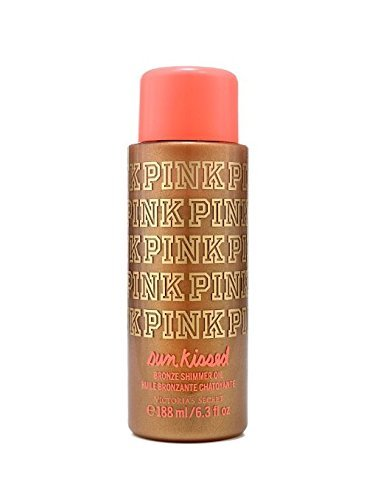 Victoria's Secret PINK Sun Kissed Bronze Shimmer Oil