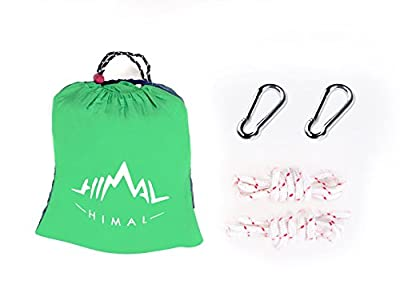 Himal Outdoor Travel Camping Multifunctional Hammocks