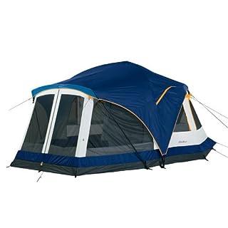 Eddie Bauer Tamarack 2 Room Family Dome Tent (B001R57NW0