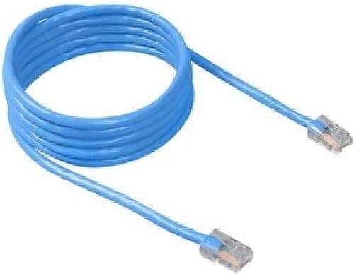 M//M RJ45 BELKIN Components A3L791-07BLU-50 CAT5e Ethernet Patch Cable