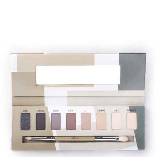Sigma Eye Shadow Palette - Bare