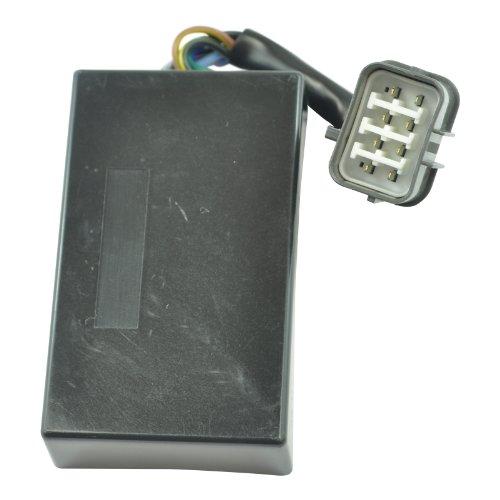Ricks Electric Cdi Box - RICK'S ELECTRIC, OE STYLE CDI BOX