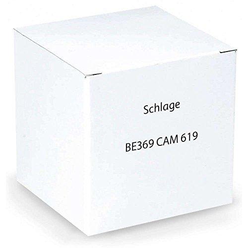 Schlage LiNK Wireless Keypad Add-on Deadbolt, Satin Nickel Schlage