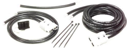 Superwinch 2007 Kit - Wiring kit, with 5' leads for front mount winches up through 16,500 lb